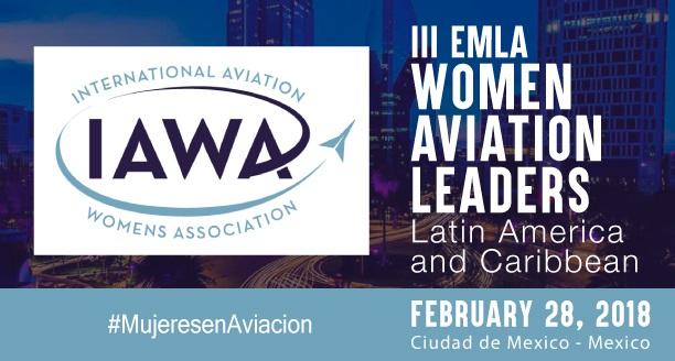 III EMLA Mujeres Líderes en la Aviación Latinoamérica y el Caribe