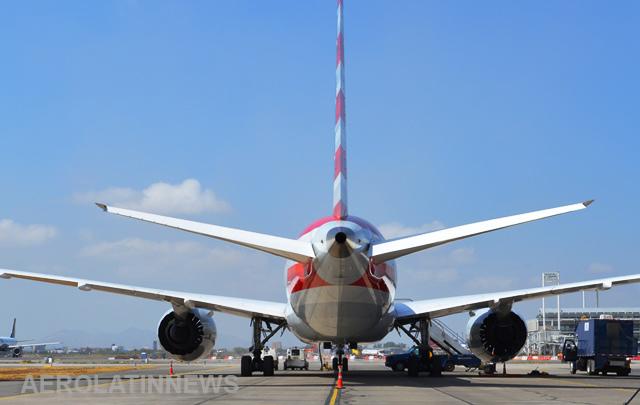 American Airlines aplaude ratificación de acuerdo de Cielos Abiertos entre Estados Unidos y Brasil