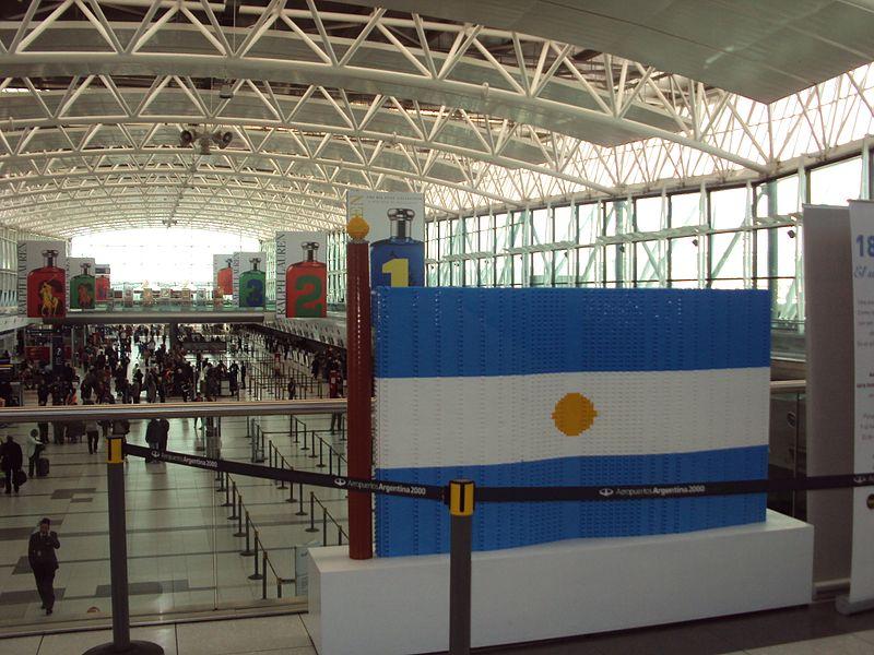 Aeropuerto de Ezeiza: las obras que lo harán más grande y moderno