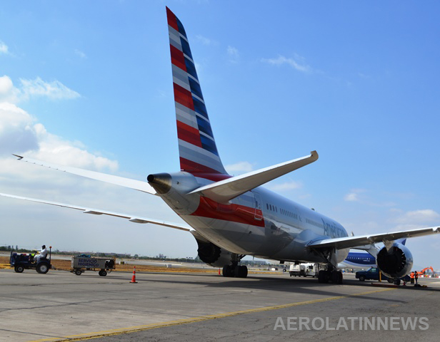 American Airlines CEO warns that higher fares are coming due to fuel prices