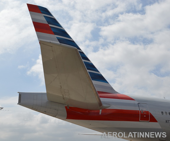 American the most responsive U.S. airline on Twitter