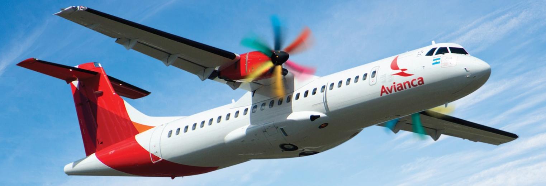 Avianca anunció la ruta Reconquista-Rosario-Buenos Aires y dejó afuera a Sáenz Peña