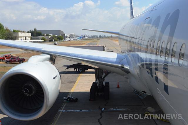 Asociación entre American Airlines y LATAM está más cerca tras aprobarse tratado de cielos abiertos en Brasil