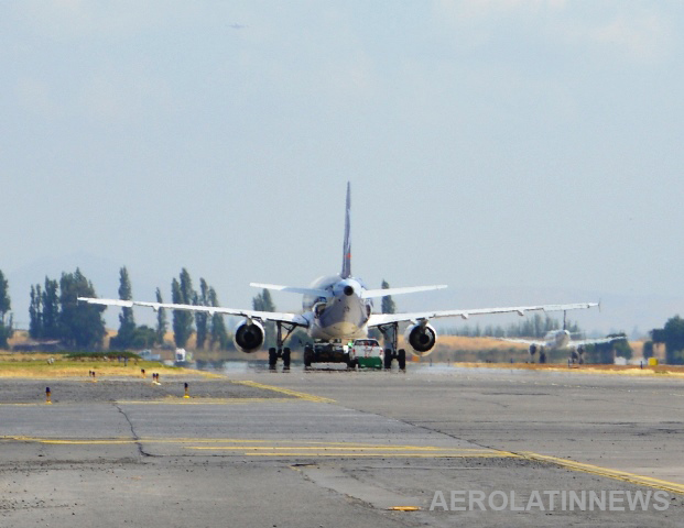 Colombia: Con ampliación del aeropuerto, Antioquia abre su cielo al mundo