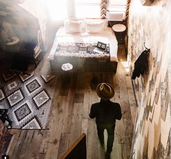 11 hoteles que nos han enamorado a través de sus cuentas de Instagram