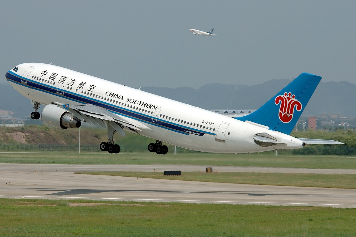 China Southern dejará SkyTeam
