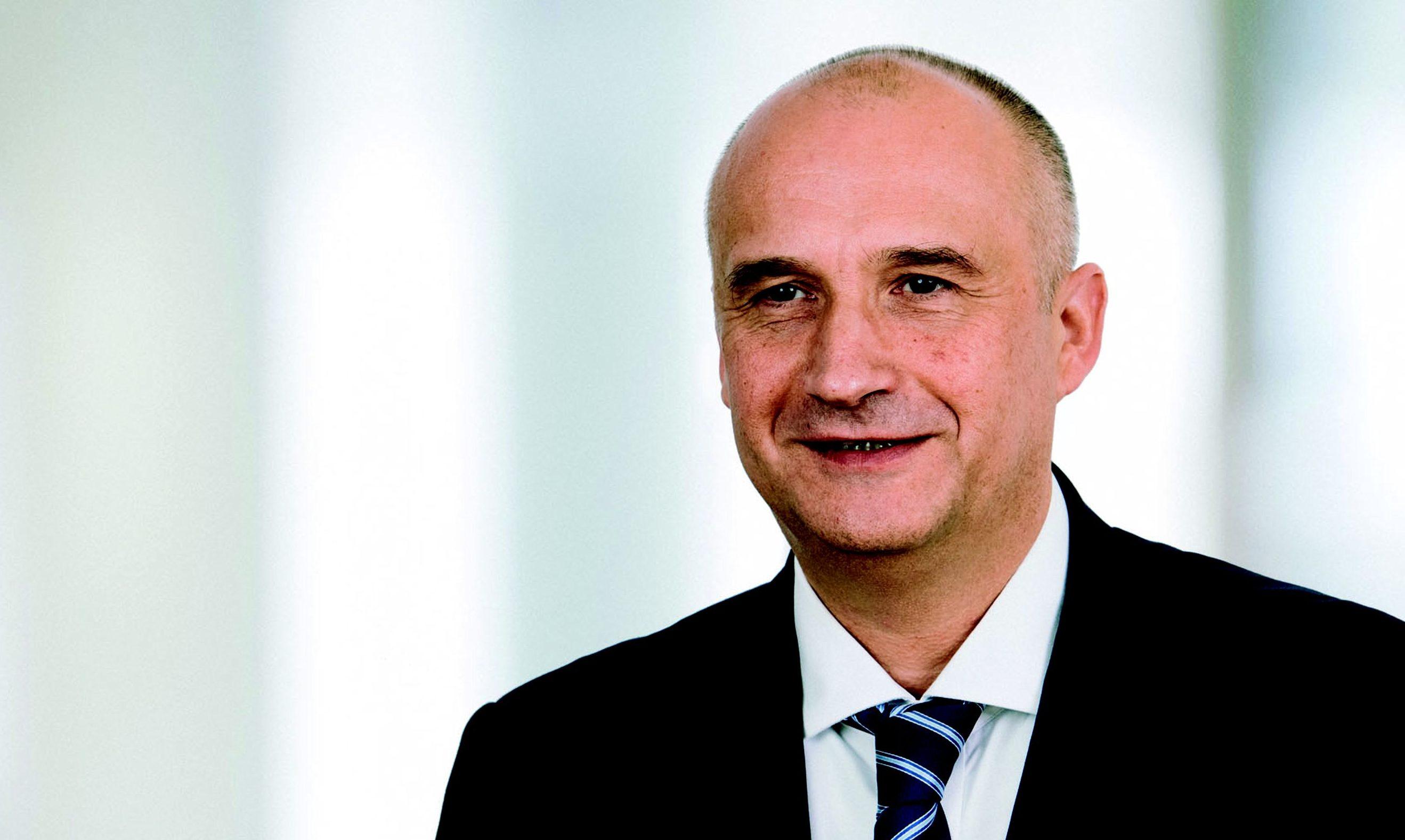 Airbus nombra a Eric Schulz como sucesor de John Leahy
