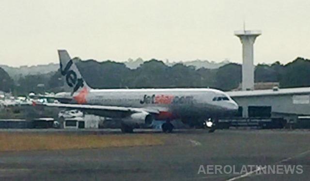 Qantas to manage Jetstar Asia freight capacity