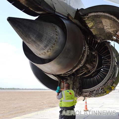 Aviación requerirá más de 600 mecánicos en los próximos años: Costa Rica
