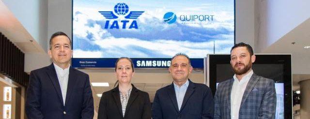 """""""La aviación une familias, fomenta el intercambio comercial y es un gran aporte a la economía"""": D. Hernandez- IATA"""