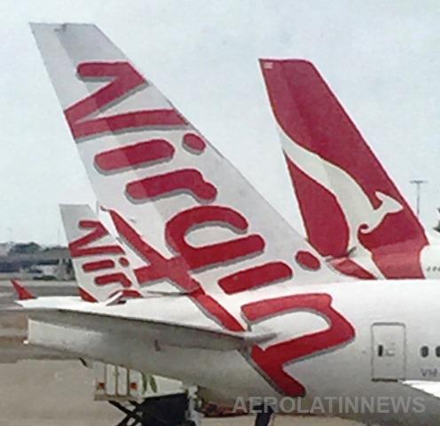 Boeing Welcomes Virgin Australia as Newest 737 MAX 10 Customer