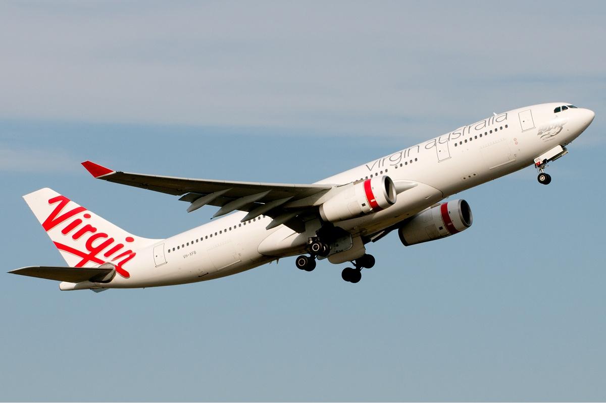 Virgin Australia revenue increases 7.5pc, airline holds privatisation talks