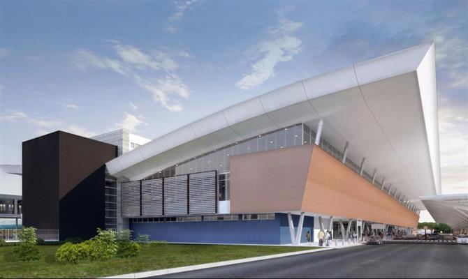 Estado faz acordo e desiste de barrar leilão do Aeroporto de Vitória; União promete internacionalização do terminal