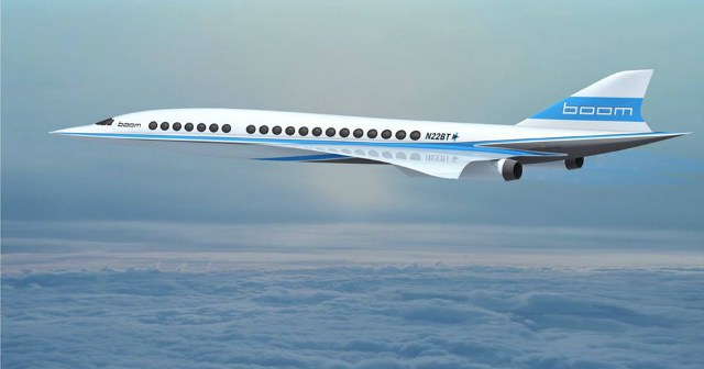 ACI World calls for appropriate ICAO standards for supersonic aircraft