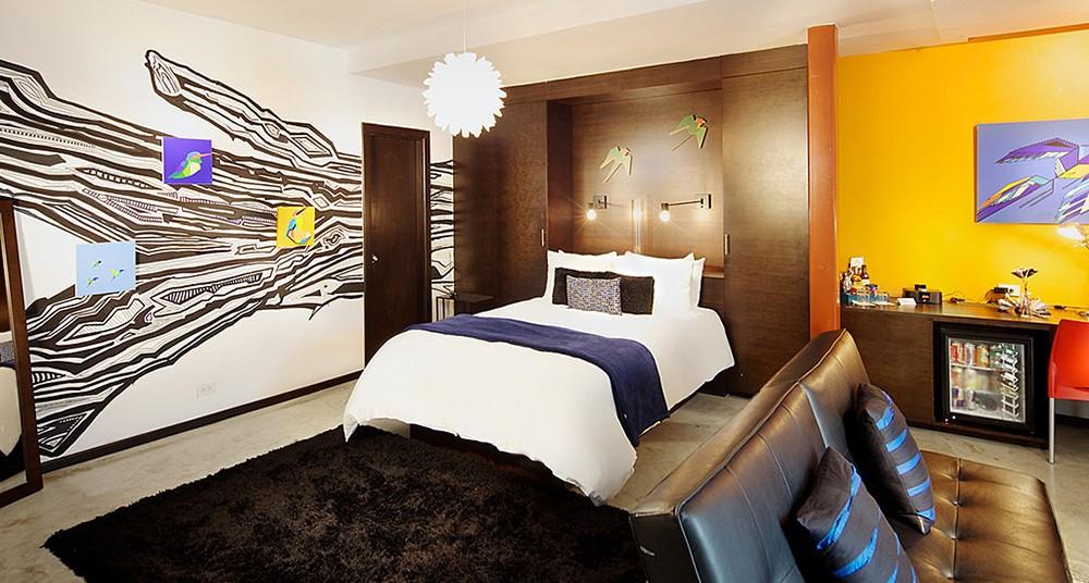 Los hoteles españoles seducen a los turistas chinos