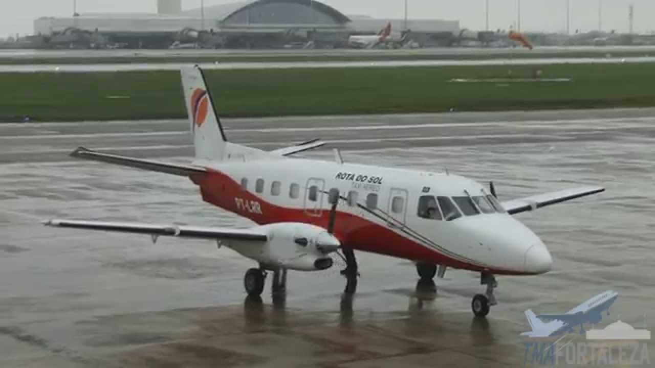 Fortaleza terá primeiro voo para Jeri nesta sexta-feira