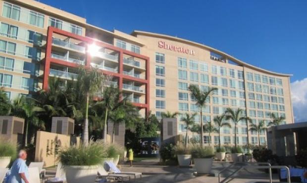 Sheraton Puerto Rico Hotel & Casino anuncia reapertura
