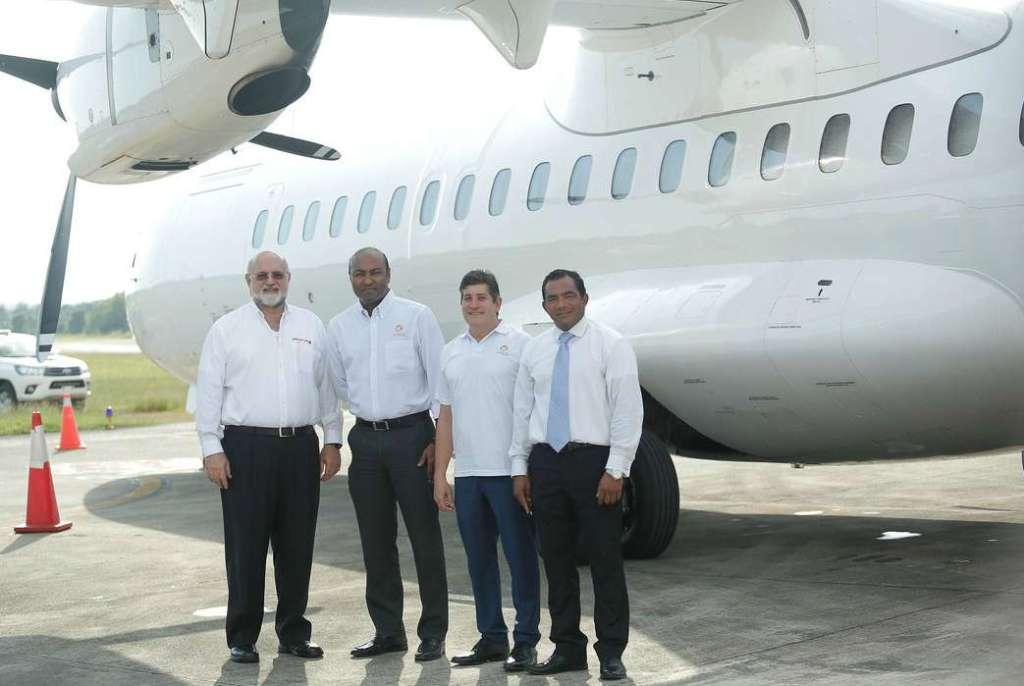 Nueva aerolínea dominicana ofrecerá servicios de carga