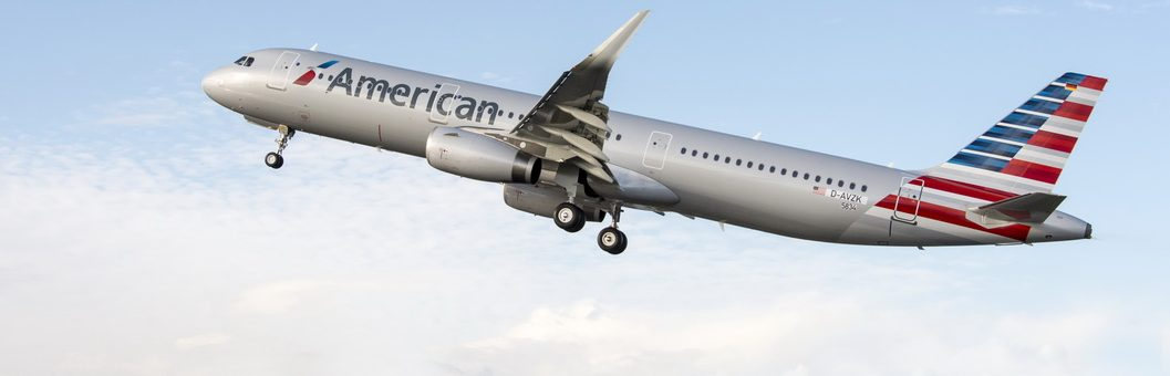 American Airlines Introduces Premium A321T Aircraft between Los Angeles and Boston