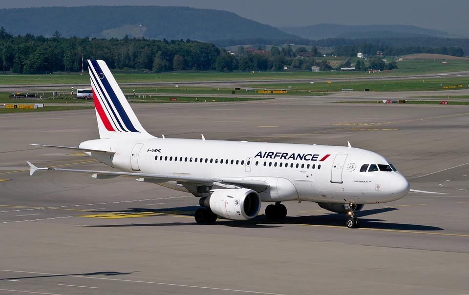 Air France-KLM aumentará capacidade no Brasil e globalmente