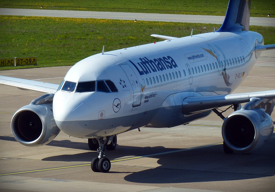 Lufthansa despega en Bolsa con el interés de Qatar Airways