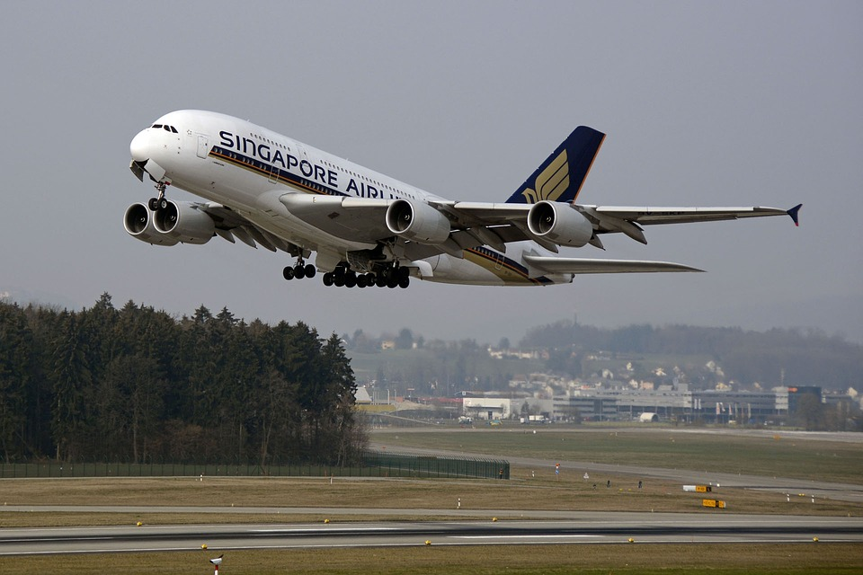 World's longest flight route: Singapore Airlines announces launch date for New York flights