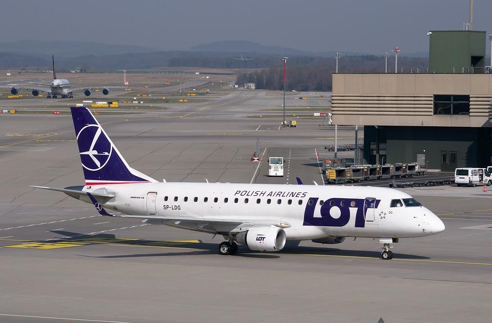 Comienza a operar vuelo de temporada Panamá – Polonia