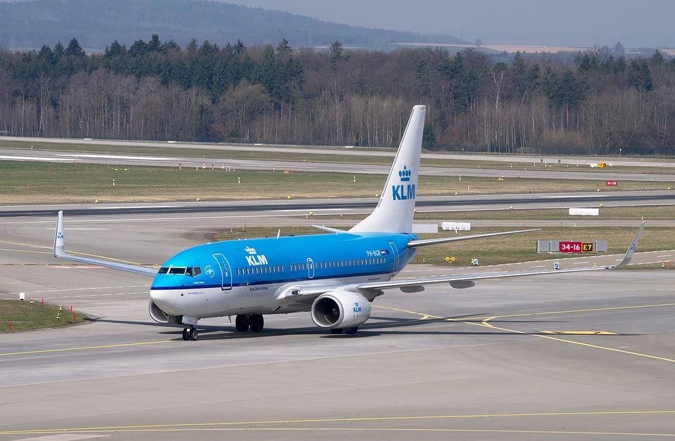 KLM presenta películas con audiodescripción para pasajeros ciegos y con visión disminuida