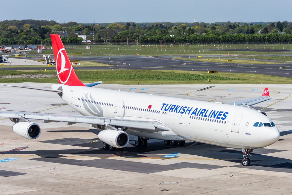 Turkish Airlines may increase number of flights to Bogota