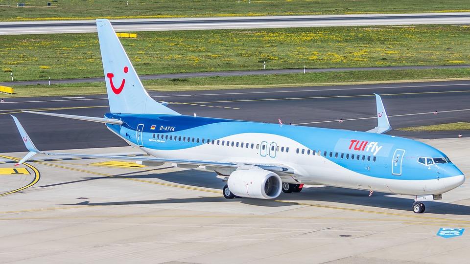 El Gobierno alemán inyecta 1.750 millones para salvar TUI, turoperador que mueve 500.000 turistas en la Costa Blanca
