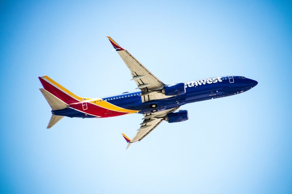 Southwest Airlines Cancels More Boeing 737 MAX Flights