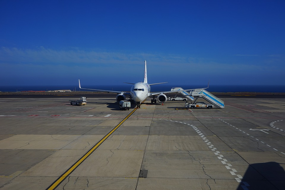 Segunda pista do Aeroporto Afonso Pena receberá obras de recapeamento e sinalização