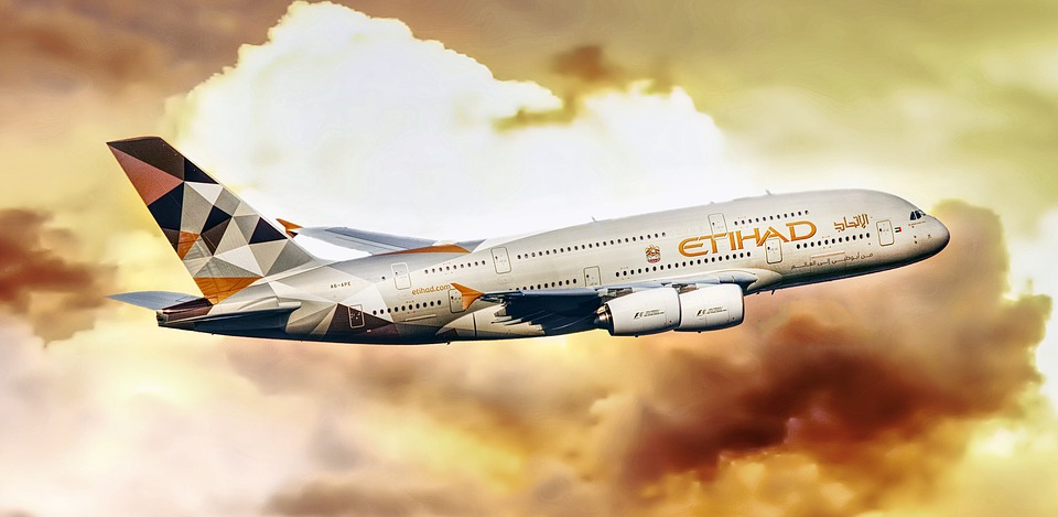 The airline that eliminated 195,000 tonnes of Carbon Emissions