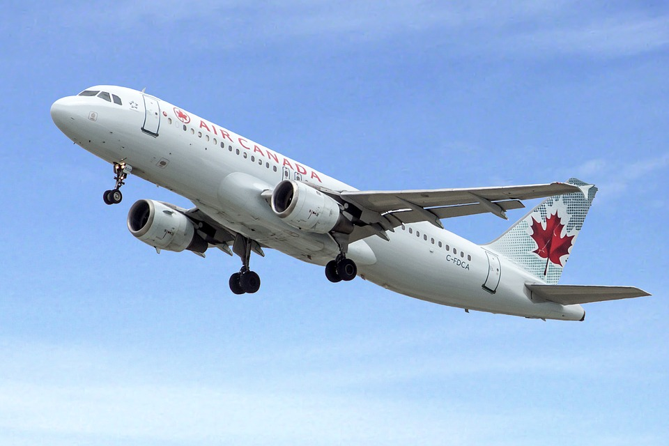 Air Canada Named One of the Top Five Most Attractive Company Brands to Work For in Canada