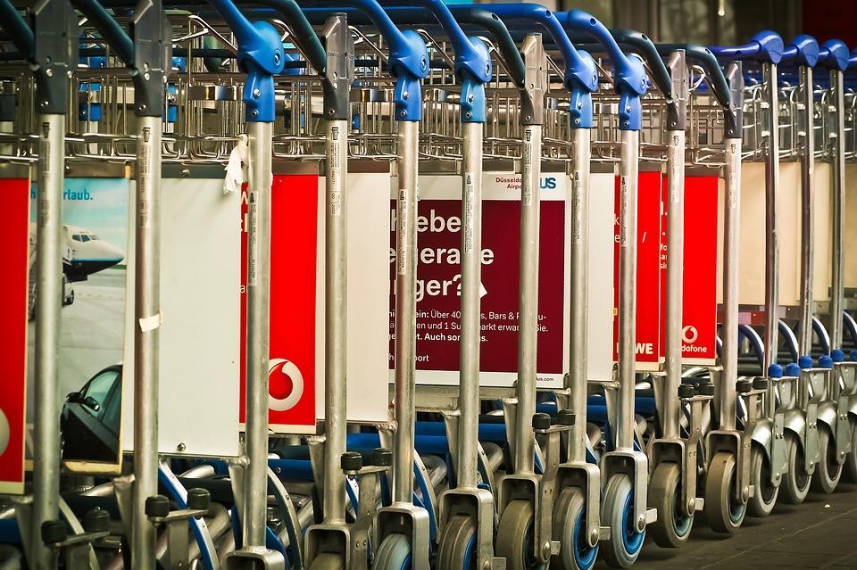 Latam Brasil aumenta novamente taxas das franquias de bagagem