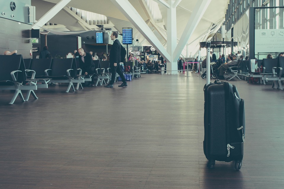 Los viajeros de negocios están ansiosos por retomar los viajes, según estudio