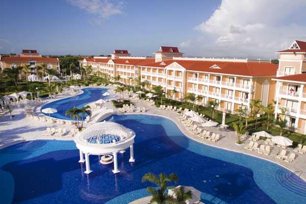Bahia Principe Hotels del Grupo Piñero redujo un 4% su huella de carbono