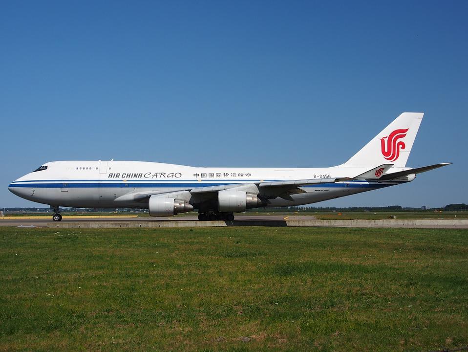 Vuelo inaugural de Air China hacia Panamá llegará el próximo 29 de marzo