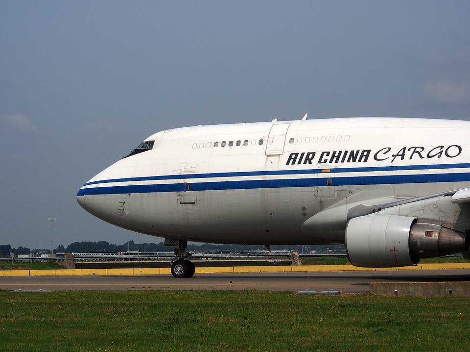 Llega a Panamá el primer vuelo de la aerolínea Air China