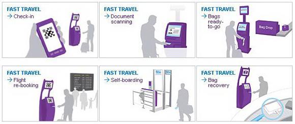 IATA entrega certificación 'Platinum' de iniciativa Fast Travel a LATAM Airlines – ALNNEWS