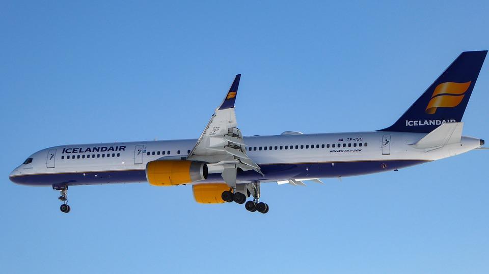 airBaltic y Icelandair firman código compartido