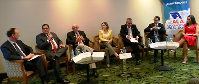 """IATA: """"La aviación es un importante motor económico en la región y Costa Rica no es la excepción"""""""