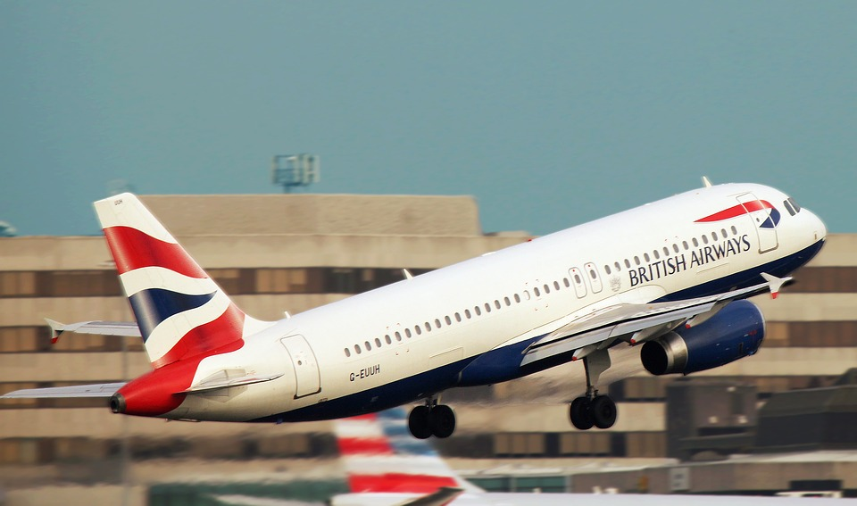 British Airways boost for travel to and from Barbados