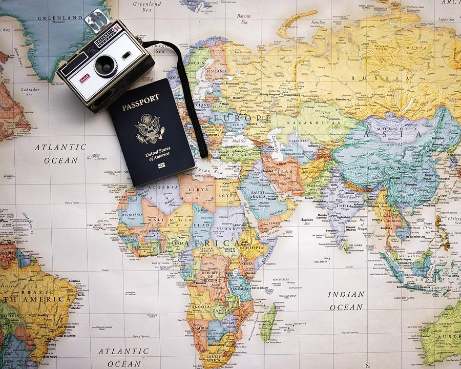 OMT: turismo mundial creció 7 % en 2017 y alcanzó su nivel más alto en siete años
