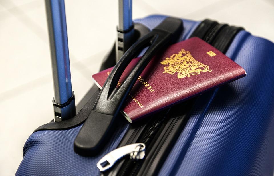 Países isentos de visto emitem 16% mais turistas ao Brasil