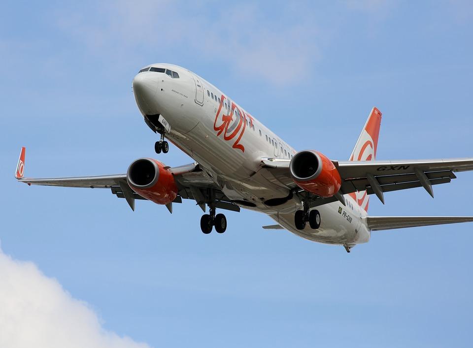 Negocian con aerolíneas Gol para sumar nuevas rutas al nordeste de Brasil