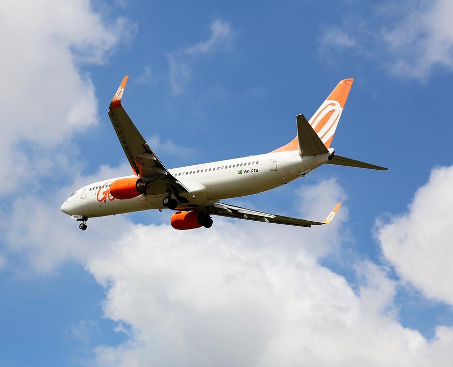Companhias aéreas celebram quarto ano de parceria