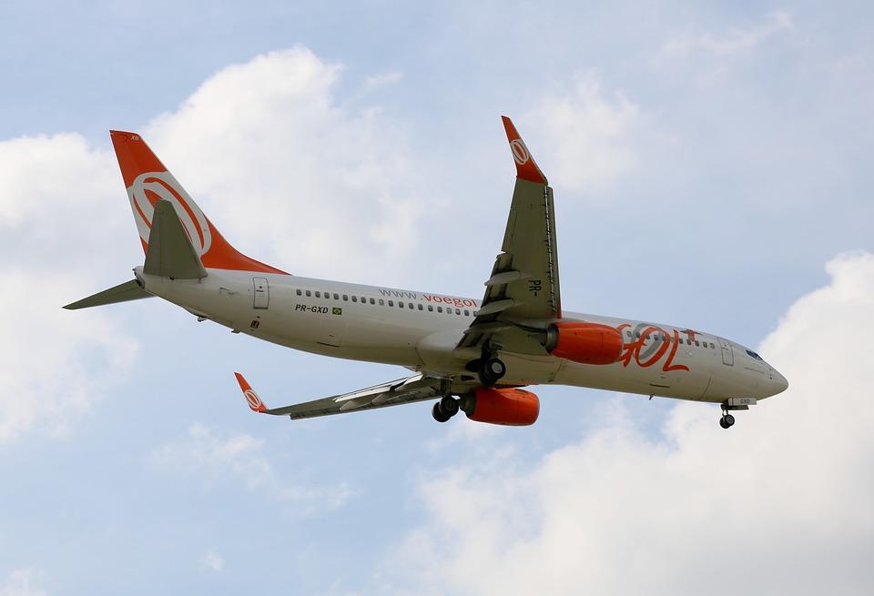 Gol é a companhia mais utilizada na ponte aérea RJ-SP
