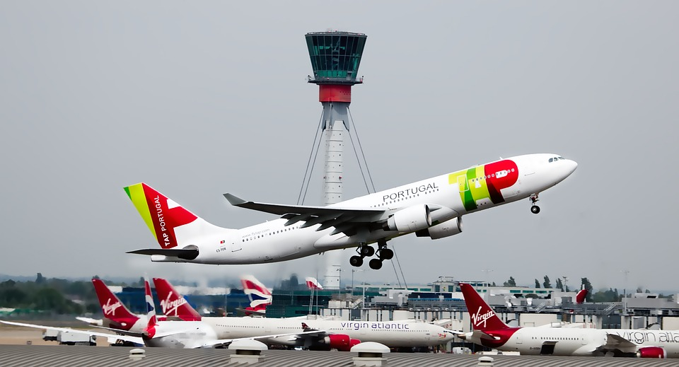 TAP Air Portugal to end London City routes to Porto and Lisbon
