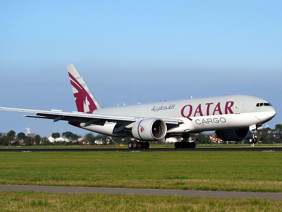 Qatar Airways takes delivery of Airbus' biggest A350 yet